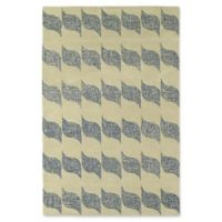 Kaleen Stresso Syracuse 5' x 7'9 Area Rug in Ivory
