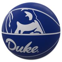 Duke University Mascot Official-Size Rubber Basketball