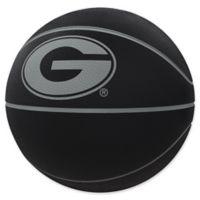University of Georgia Blackout Full-Size Composite Basketball