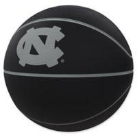 University of North Carolina Blackout Full-Size Composite Basketball