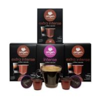 Origen & Sensation 80-Count Variety Pack Nespresso® Compatible Coffee Capsules