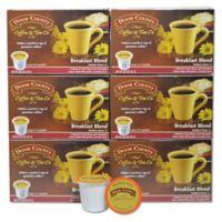 72-Count Door County Coffee & Tea Co.® Breakfast Blend Coffee for Single Serve Coffee Makers