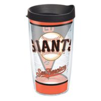 Tervis® MLB San Francisco Giants Batter Up 16 oz. Wrap Tumbler with Lid