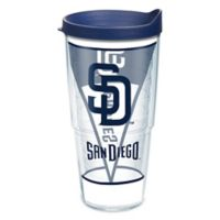 Tervis® MLB San Diego Padres Batter Up 24 oz. Wrap Tumbler with Lid