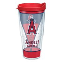 Tervis® MLB Los Angeles Angels Batter Up 24 oz. Wrap Tumbler with Lid