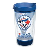 Tervis® MLB Toronto Blue Jays Batter Up 16 oz. Wrap Tumbler with Lid