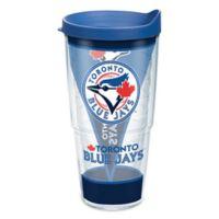 Tervis® MLB Toronto Blue Jays Batter Up 24 oz. Wrap Tumbler with Lid