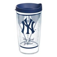 Tervis® MLB New York Yankees Batter Up 16 oz. Wrap Tumbler with Lid