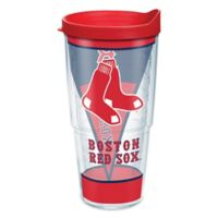 Tervis® MLB Tampa Bay Rays Batter Up 24 oz. Wrap Tumbler with Lid
