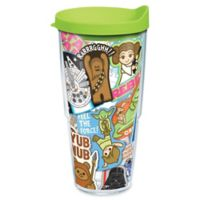 Tervis® Star Wars™ Stickers 24 oz. Wrap Tumbler with Lid
