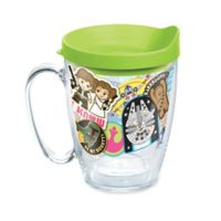 Tervis® Star Wars™ Stickers 6 oz. Wrap Mug with Lid