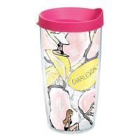Tervis® Lauren Jane Original Oyster Babes Pattern 16 oz. Wrap Tumbler with Lid
