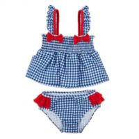 Freestyle Revolution Size 18M 2-Piece Picnic Party Swimsuit