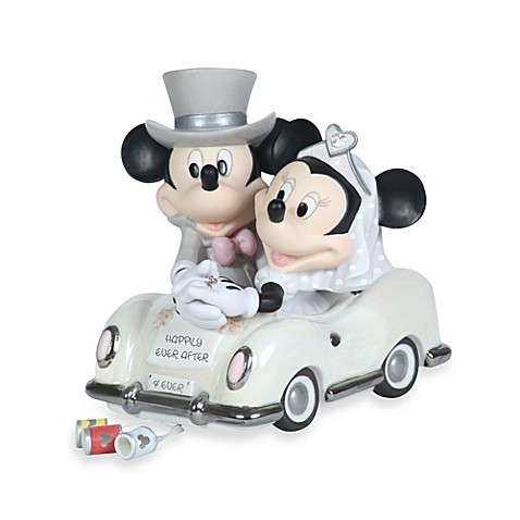 Precious Moments® Happily Ever After Disney® Figurine