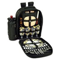 Picnic at Ascot 4-Person Picnic Backpack