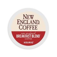 Keurig® K-Cup® Pack 18-Count New England Breakfast Blend® Coffee