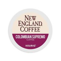 Keurig® K-Cup® Pack 18-Count New England Colombian Supremo Coffee