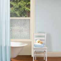 Pearl Privacy Film in Grey
