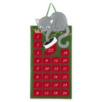 Holiday Cat Calendar