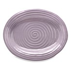 Sophie Conran for Portmeirion® 14.5-Inch Oval Platter in Mulberry