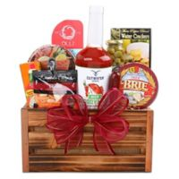 Alder Creek Bloody Mary Gift Basket