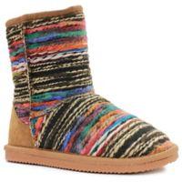 Lamo Juarez Size 11 Kids Boot in Chestnut
