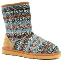 Lamo Juarez Size 11 Kids Boot in Light Blue