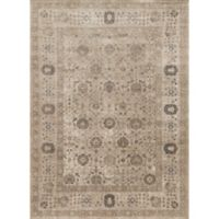 Loloi Rugs Century 9'6 x 13' Area Rug in Taupe