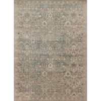Loloi Rugs Century 12' x 15' Area Rug in Bluestone