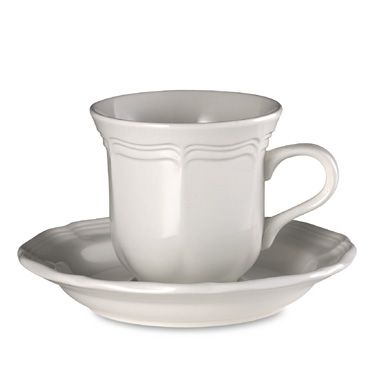Mikasa® French Countryside Saucer  sc 1 st  Bed Bath \u0026 Beyond & Buy Mikasa® French Countryside Dinnerware from Bed Bath \u0026 Beyond