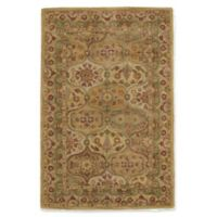Nourison India House 2'6 x 4' Accent Rug in Beige