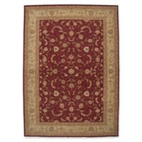 Nourison Heritage Hall 12' x 15' Area Rug in Red