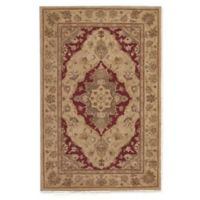 Nourison Heritage Hall 2'6 x 4'2 Accent Rug in Lacquer