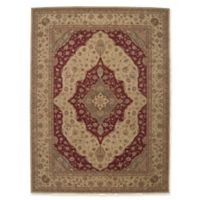 Nourison Heritage Hall 9'9 x 13'9 Area Rug in Lacquer