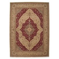 Nourison Heritage Hall 12' x 15' Area Rug in Lacquer