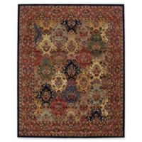 Nourison India House 8' x 10'6 Multicolor Area Rug