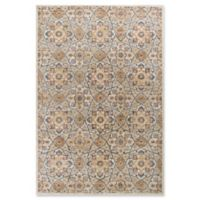 KAS Seville Marrakesh 3'3 x 4'11 Accent Rug in Ivory