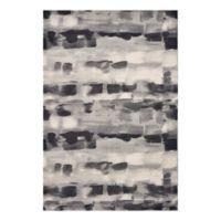 KAS Tonal Palette 9'10 x 13'2 Area Rug in Grey