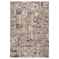 KAS Reflections 3' x 5' Area Rug in Grey
