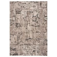 KAS Reflections 5'3 x 7'7 Area Rug in Grey