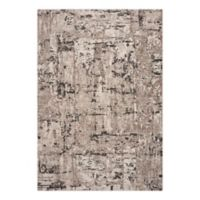 KAS Reflections 7'10 x 11'2 Area Rug in Grey