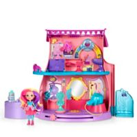 Fisher-Price® Nickelodeon™ Sunny Day™ Sunny's Fan-tastic Salon