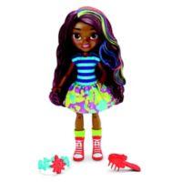 Fisher-Price® Nickelodeon™ Sunny Day™ Brush & Style Rox Doll