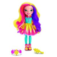 Fisher-Price® Nickelodeon™ Sunny Day™ Brush & Style Sunny Doll