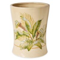 Tommy Bahama® Palmiers Boutique Wastebasket