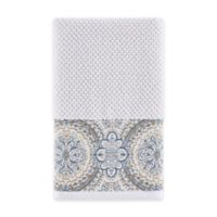 J. Queen New York™ Colette Hand Towel in Blue