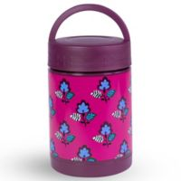 Vera Bradley® Rose Ditsy Travel Soup Mug in Pink