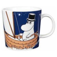 Arabia Moomin Pappa Coffee Mug