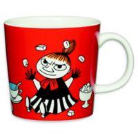 Arabia Moomin Little My Coffee Mug