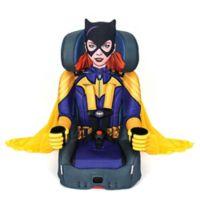 KidsEmbrace® DC Comics™ Batgirl Combination Harness Booster Car Seat